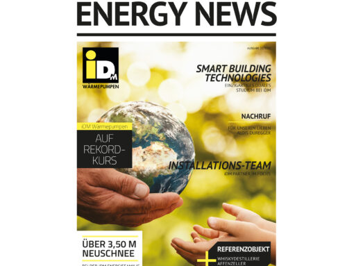 iDM Energy News