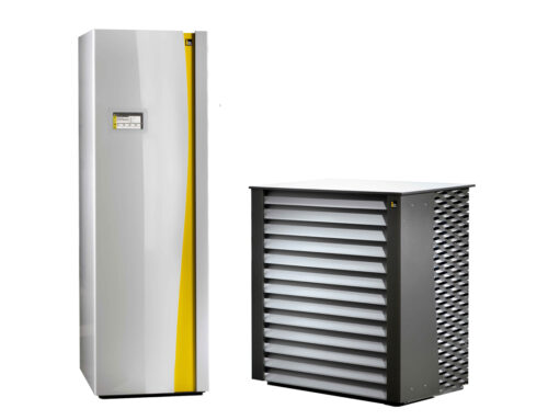 iPUMP A AIR HEAT PUMP