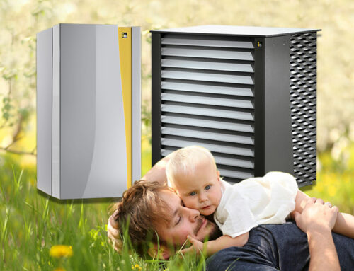 AERO SLM HEAT PUMP