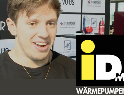 iDM und Marco Rossi