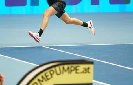 Dominic Thiem - Erste Bank Open, @Bildagentur Zolles KG